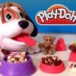 Puppy Toys